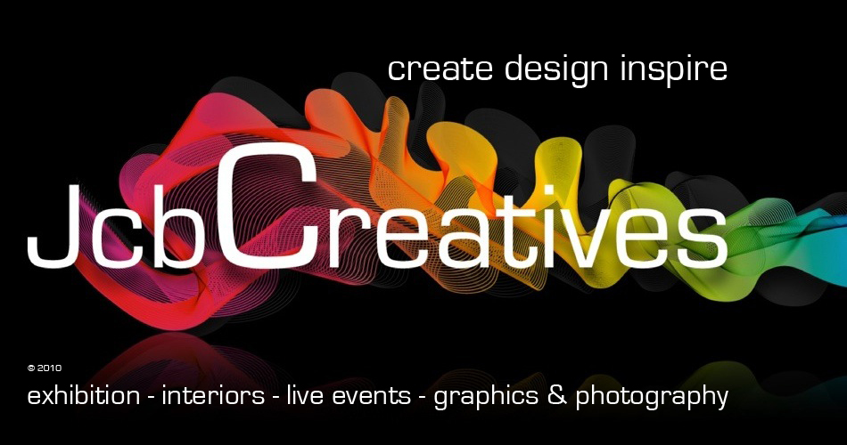 JCB Creatives: slideshow image 1